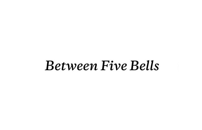 Between Five Bells